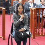 Economista cumplirá prisión en Chorrillos