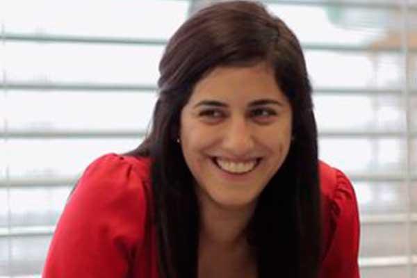 Maria Antonieta Alva será la nueva ministra de Economía