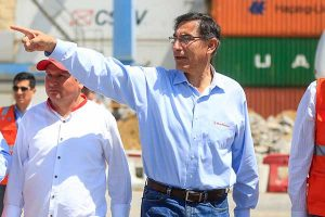 Presidente Vizcarra apoya decisiones del TC
