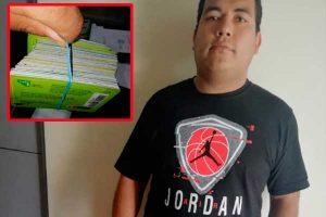 Mafia clona tarjetas del Metro de Lima