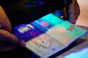 Migraciones suspenderá pasaporte electrónico