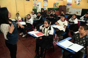Más de 45 mil plazas para reasignación docente
