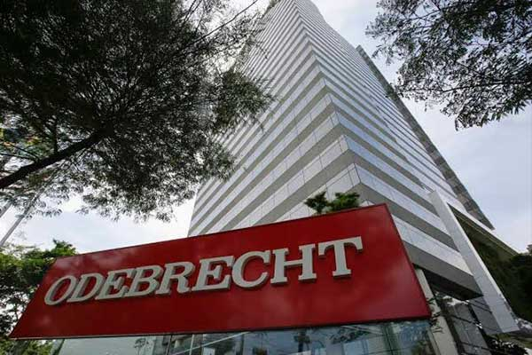 Odebrecht: GR Compliance no ha podido descifrar servidor My Web Day