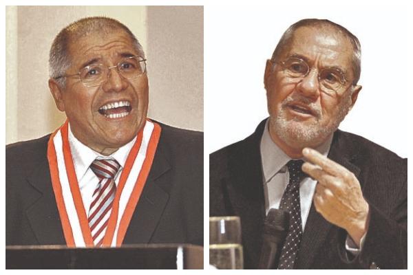 Desenmascaran a fiscales de Lava Jato