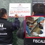 Pueblo Libre: clausuran panaderías por condiciones insalubres