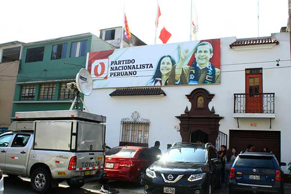 Corrigen a fiscales Juárez y Gutiérrez por deficiencias