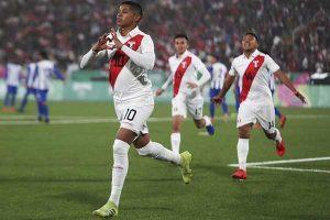 Amistoso Sub 23 | Perú se mide con Colombia en el Miguel Grau (15:00 horas)