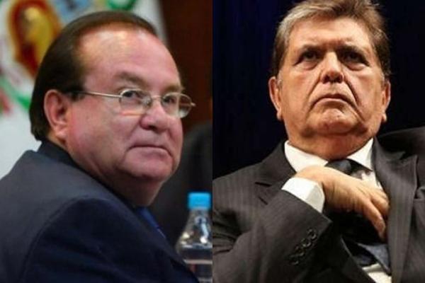 Partido Aprista rechaza declaraciones de Luis Nava
