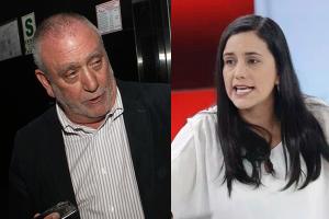 Augusto Álvarez Rodrich: Mendoza solo tiene a Cerrón y Simon