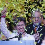 Claudia López: primera lesbiana elegida alcaldesa de Bogotá