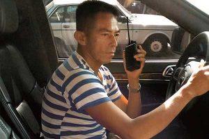 Wilfredo Pedraza pide archivar el caso Fasabi