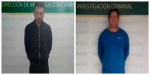 Capturan a delincuentes colombianos por robar costosas prendas en tiendas de Larcomar