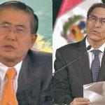 Del golpe de Fujimori al de Martín Vizcarra