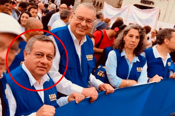 Gerardo Távara: confirman que salió de Transparencia por hostigamiento sexual