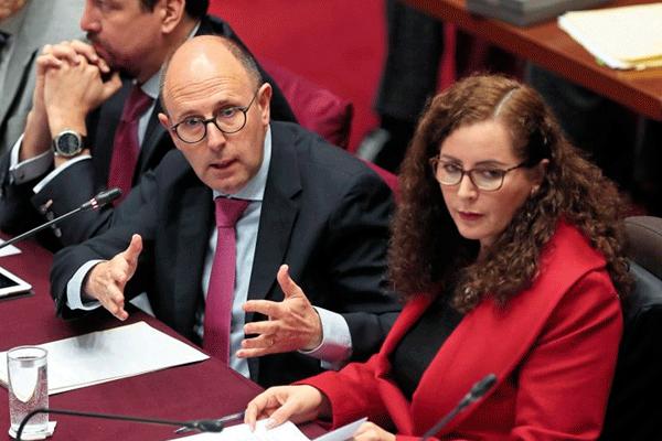 Comisión de Venecia: Cuestión de confianza y reforma constitucional son lógicas distintas
