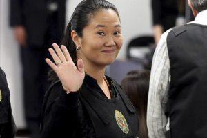 TC: Esperan esta semana ponencia de caso Keiko