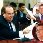Luis Nava asegura poder demostrar testimonio brindado a Fiscalía