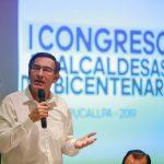 Vizcarra: Opinión de Comisión de Venecia será concordante con acciones del Gobierno