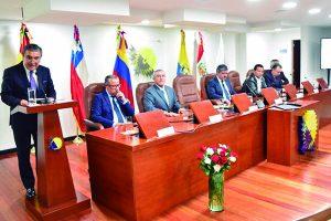 Región Andina tendrá lista única de paraísos fiscales