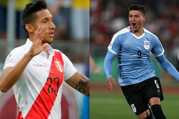 Con sabor a derrota: Perú empata 1-1 ante Uruguay por la fecha FIFA