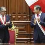 "Olaechea: ""Vizcarra busque evitar que TC se pronuncie sobre demanda competencial"""