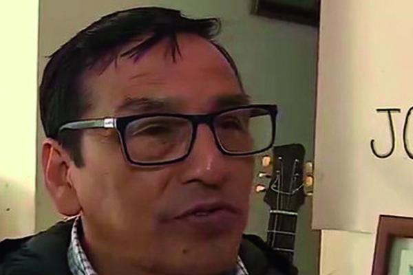 San Isidro: padre de joven atropellado dijo que «si había clínicas cerca porque lo llevaron al Hospital Loayza»