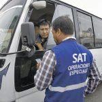 El SAT continuará con función sancionadora