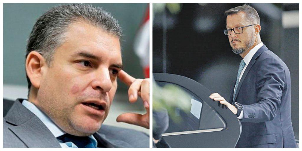 Vela y Odebrecht mienten sobre dinero