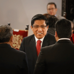 Zeballos: Edmer Trujillo debe dar explicaciones por Hospital de Moquegua