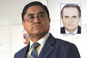 """""""No he conocido proceso del señor Ricci Cortez"""""""
