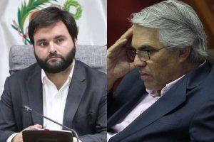 Gino Costa y Alberto de Belaunde continúan en proceso electoral