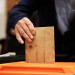 Uruguay: un 42% de electores ha votado al mediodía