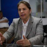 "Beatriz Mejía: ""Me enfrenté a la dictadura montesinista"""
