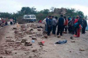 Bolivia: Cocaleros mantienen algunos bloqueos