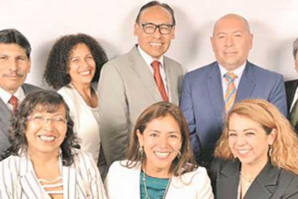 """Candidato al decanato del CAC: """"Crearemos una escuela de perfeccionamiento"""""""