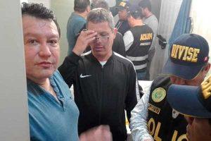 Félix Moreno: las claves y el por qué de su captura en Cieneguilla