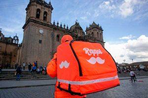 Rappi llega a Cusco con una inversión de 2 millones de dólares