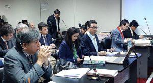 Caso Odebrecht: Poder Judicial libera a uno de los árbitros