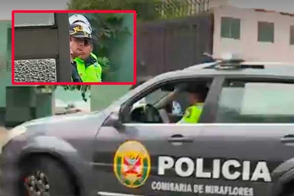Dictan detención preliminar para policías implicados en fuga de venezolanos