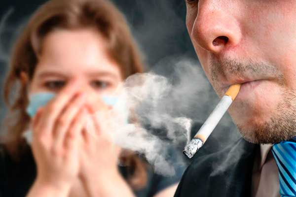 Reducirán consumo de tabaco en la región porteña