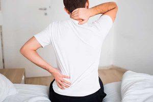 Nueve de cada diez pacientes tienen alguna forma de dolor crónico no detectado