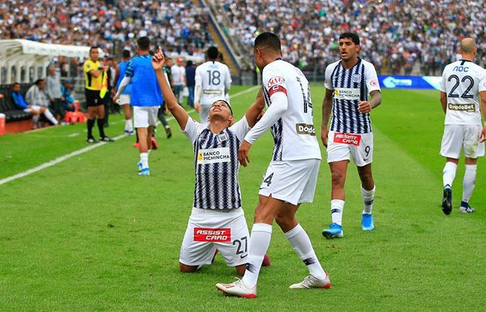 Alianza Lima es campeón del Torneo Clausura 2019 [FOTOS Y VIDEOS]