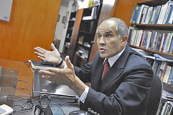 Alejandro Indacochea: Es prioridad apoyar la creación de empleos