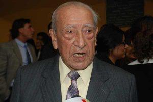Isaac Humala postulará al Congreso por el partido Perú Libre