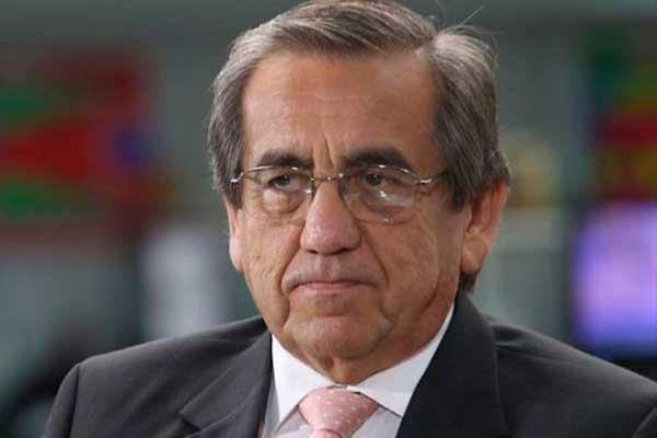 Fiscalía de la Nación reabre investigación contra Jorge del Castillo
