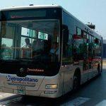 ATU sobre el anuncio de suspensión del Metropolitano: No se cumplió con los pagos por la crisis política