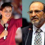 Nuevo Perú y Juntos por el Perú postularán al Congreso sin Vladimir Cerrón