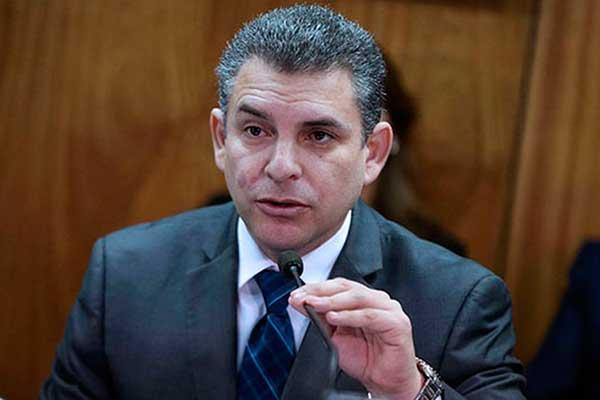 Olmos recién en la mira de fiscales - Expreso (Perú)