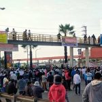 """Dejan sin efecto permiso a la """"marcha pacífica de los colectiveros"""" [DOCUMENTO]"""