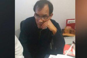 Detienen a falso odontólogo en Chorrillos